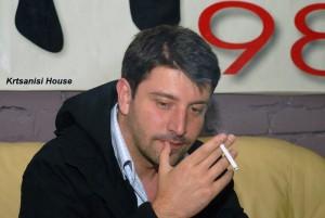 Basa Janikashvili - Georgien